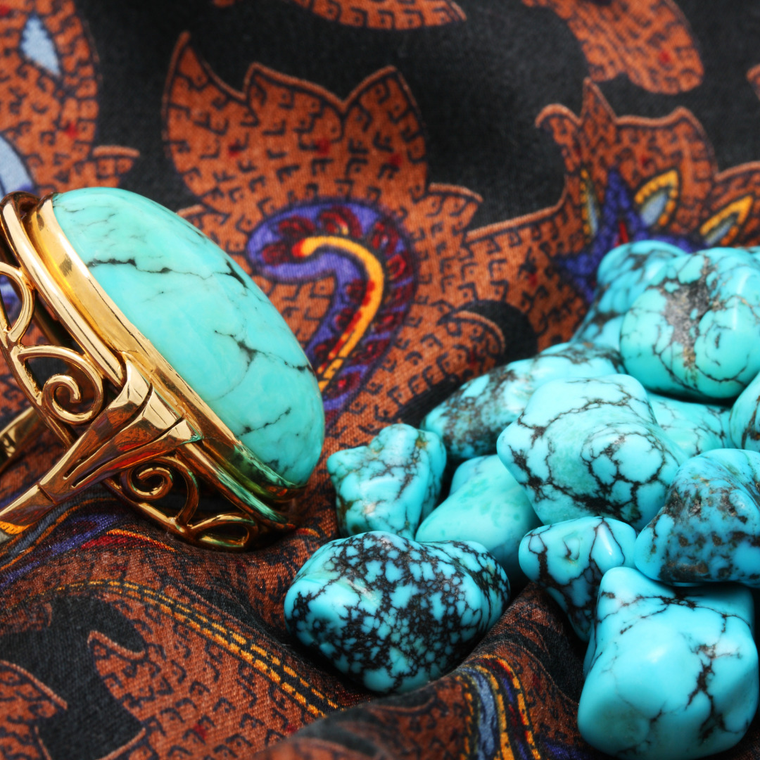 Is Turquoise a Rock